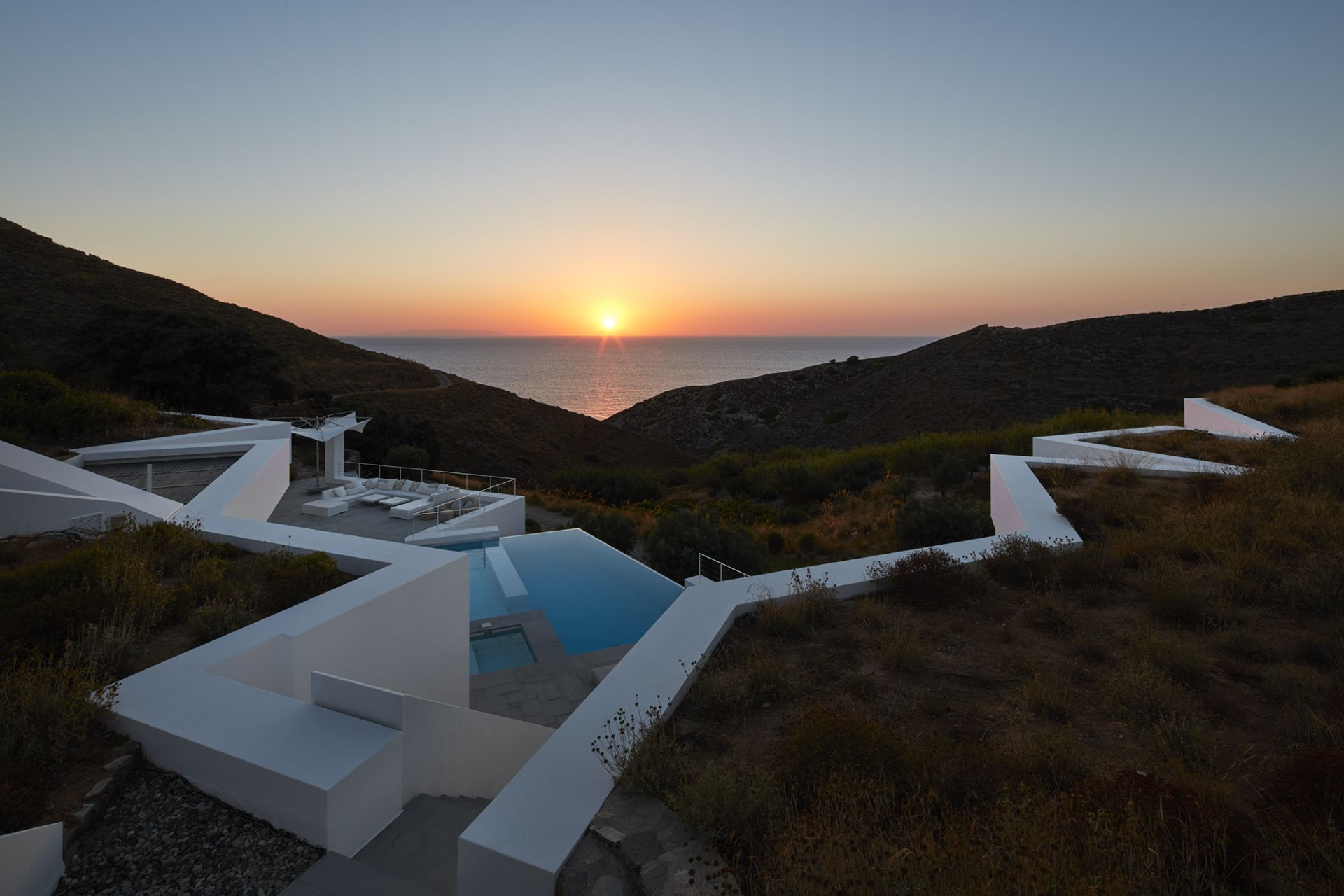 Ktima on BBC's World's Most Extraordinary Homes!