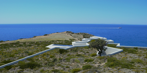 Tree House, Antiparos available for Sale