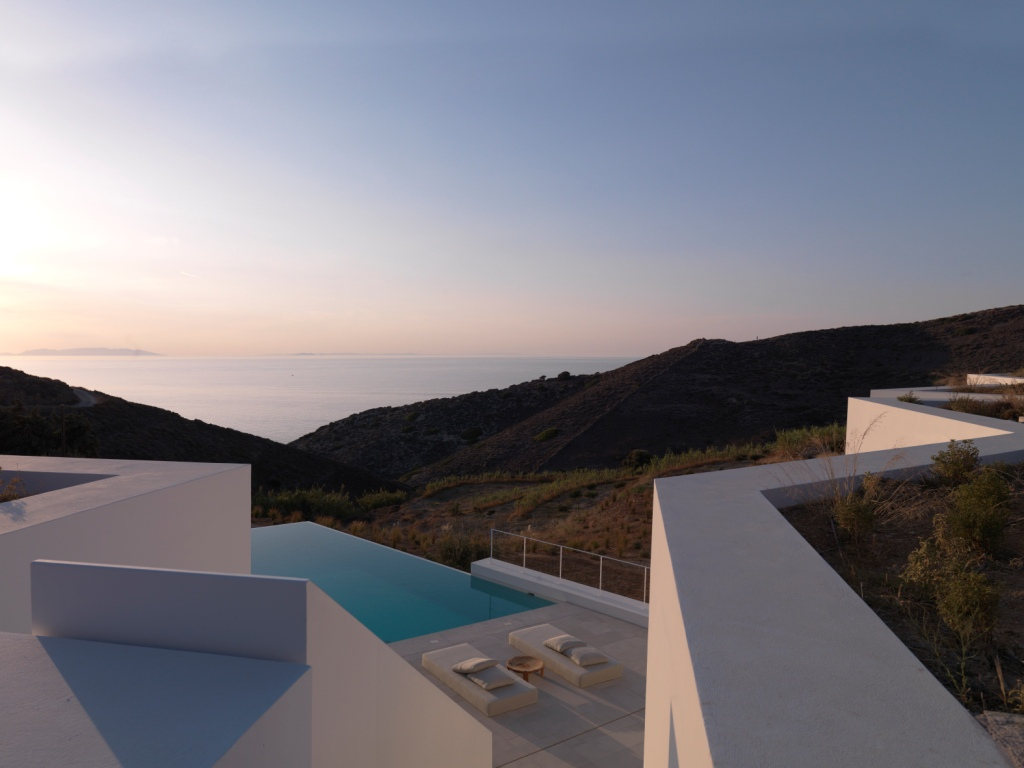Antiparos Design Properties presents: Ktima House by Camilo Rebelo and Susana Martins