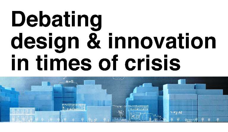 OLIAROS invited in panel discussion organized by Harvard Graduate School of Design (GSD)