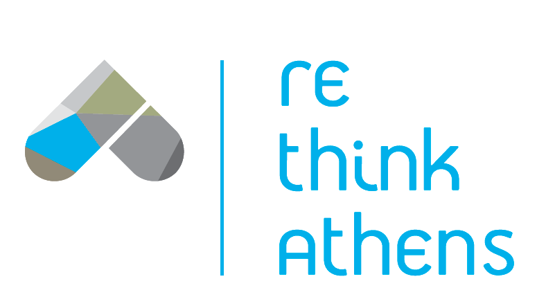 Re-think Athens: a city center for people