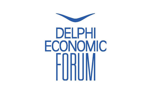 OLIAROS at Delphi Economic Forum 2018